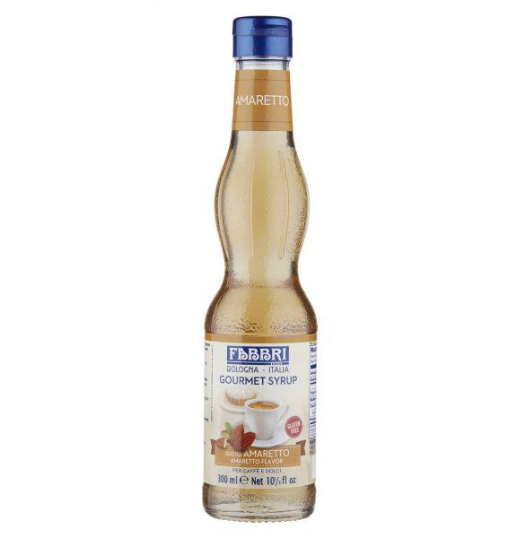 Sirup Amaretto 300ml/Fabbri