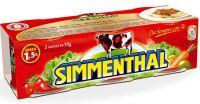 Rindfleisch in Gelee 3 x 90g/Simmenthal