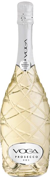 Prosecco Spumante Brut Belvino 0,75l-10,5% /Voga Italia