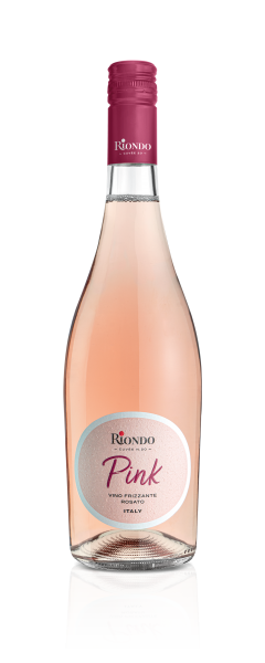 Pink Cuvee 20 Rosewein 0,75l 10,5% / Riondo