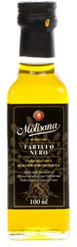 La Molisana Tartufo Nero 100 ml