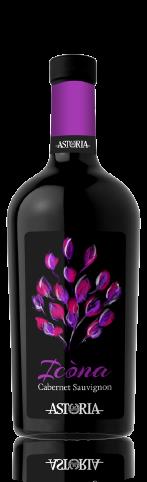 Icona Cabernet Sauvignon DOC 0,75l 13% - 2019 / Astoria