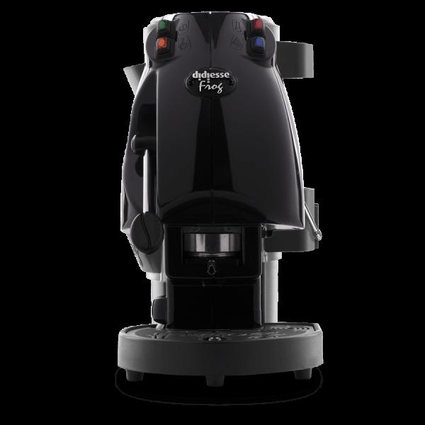 Didiesse FROG E.S.E Espressomaschine black/nero