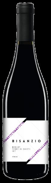 Merlot IGP Bisanzio 2018-13% 0,75l/Codice Citra